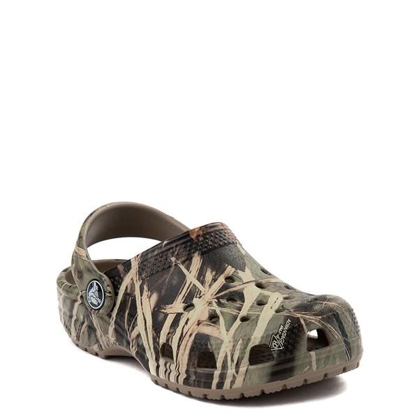 alternate view Crocs Classic Clog - Baby / Toddler / Little KidALT1