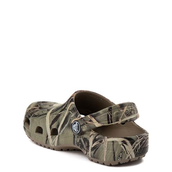 alternate view Crocs Classic Clog - Baby / Toddler / Little KidALT2