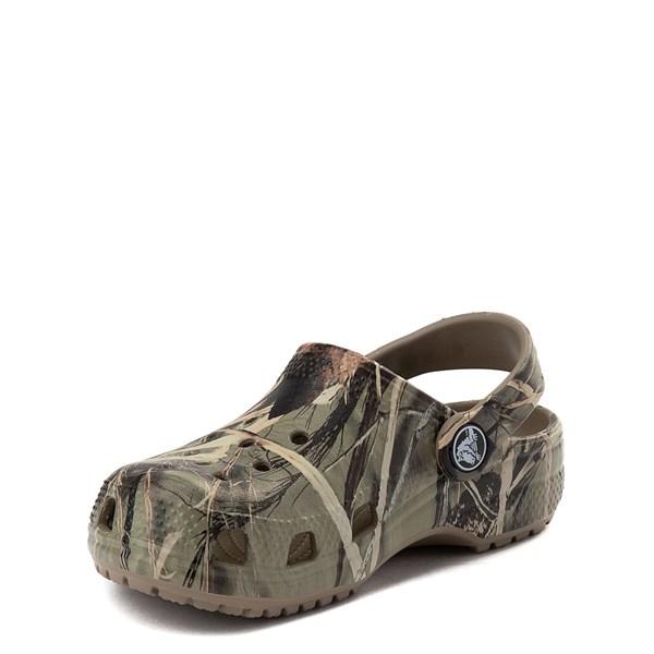 alternate view Crocs Classic Clog - Baby / Toddler / Little KidALT3