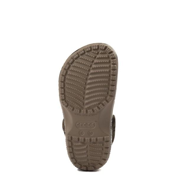 alternate view Crocs Classic Clog - Baby / Toddler / Little KidALT5
