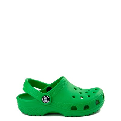Main view of Crocs Classic Clog - Baby / Toddler / Little Kid