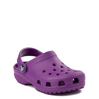 Alternate view of Crocs Classic Clog - Baby / Toddler / Little Kid