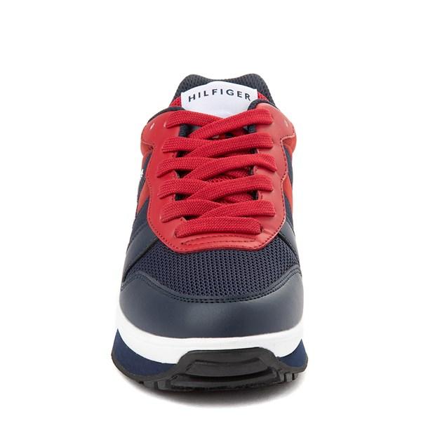 alternate view Womens Tommy Hilfiger Jacy Platform Casual ShoeALT4