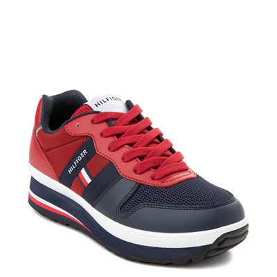 Alternate view of Womens Tommy Hilfiger Jacy Platform Casual Shoe