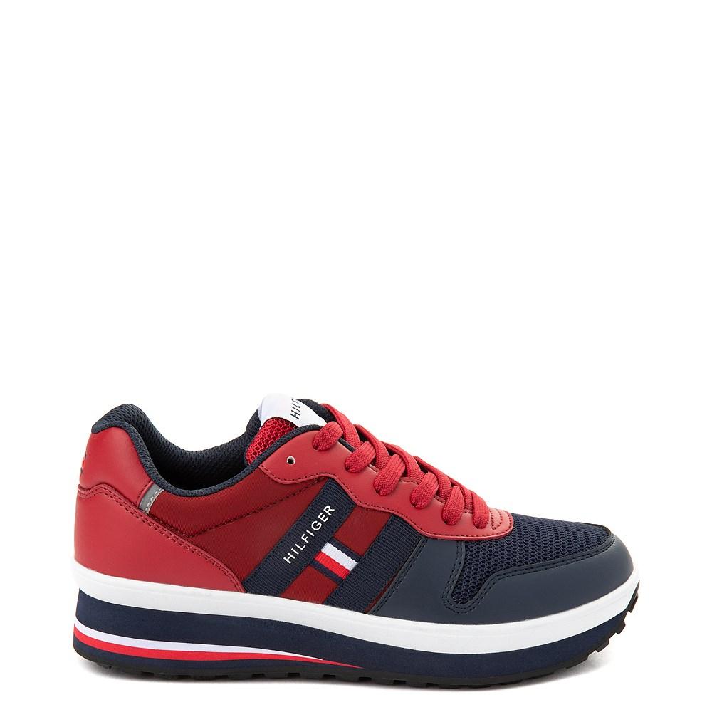 Womens Tommy Hilfiger Jacy Platform Casual Shoe
