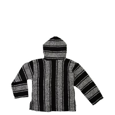 Alternate view of Baja Poncho - Little Kid