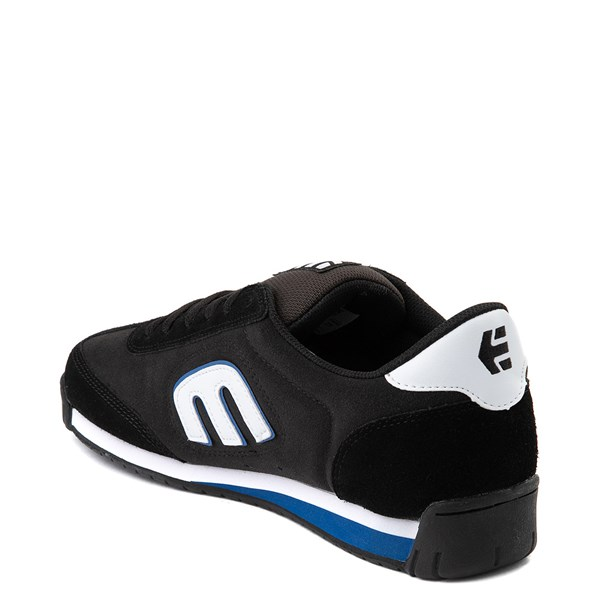alternate view Mens etnies Lo-Cut II LS Skate ShoeALT2