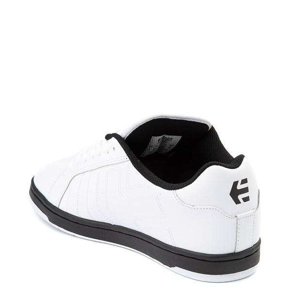 alternate view Mens etnies Fader 2 Skate ShoeALT2