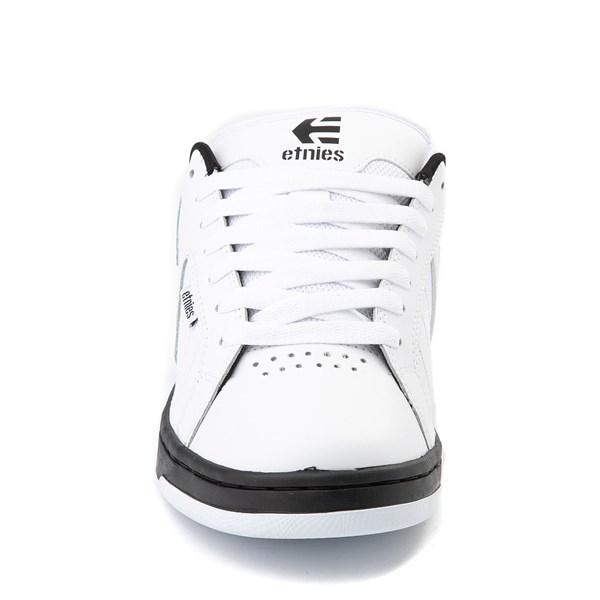 alternate view Mens etnies Fader 2 Skate ShoeALT4