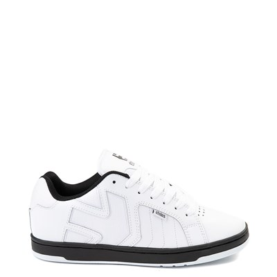 Main view of Mens etnies Fader 2 Skate Shoe