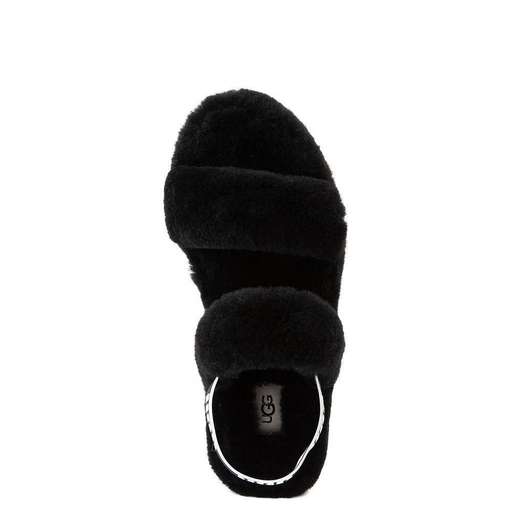 Womens UGG® Oh Yeah Slide Sandal