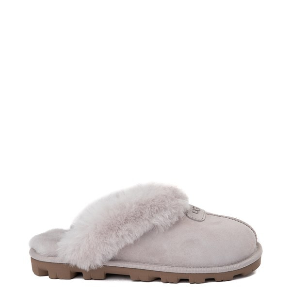 Womens UGG® Coquette Slipper - Feather