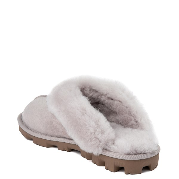 alternate view Womens UGG® Coquette Slipper - FeatherALT2