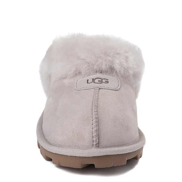 alternate view Womens UGG® Coquette Slipper - FeatherALT4