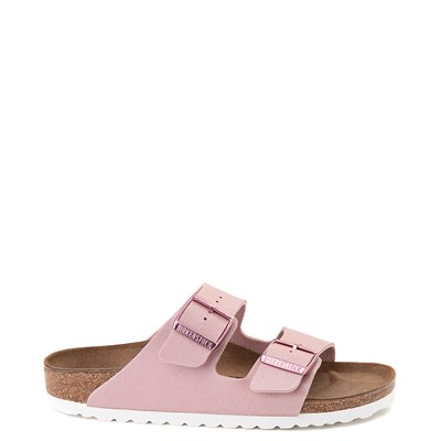 Main view of Womens Birkenstock Arizona Sandal - Old Rose