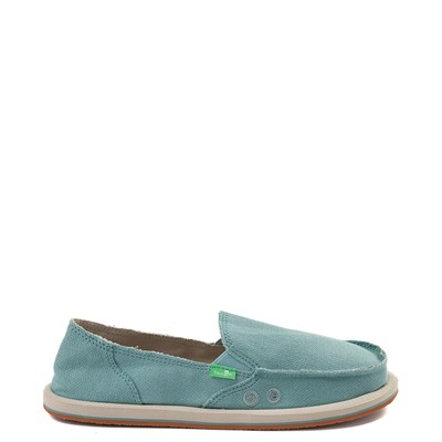 Main view of Womens Sanuk Donna Slip On Casual Shoe