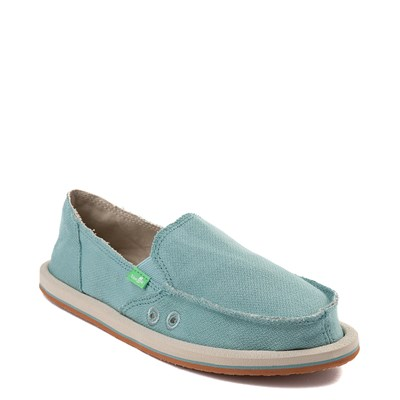 Alternate view of Womens Sanuk Donna Slip On Casual Shoe