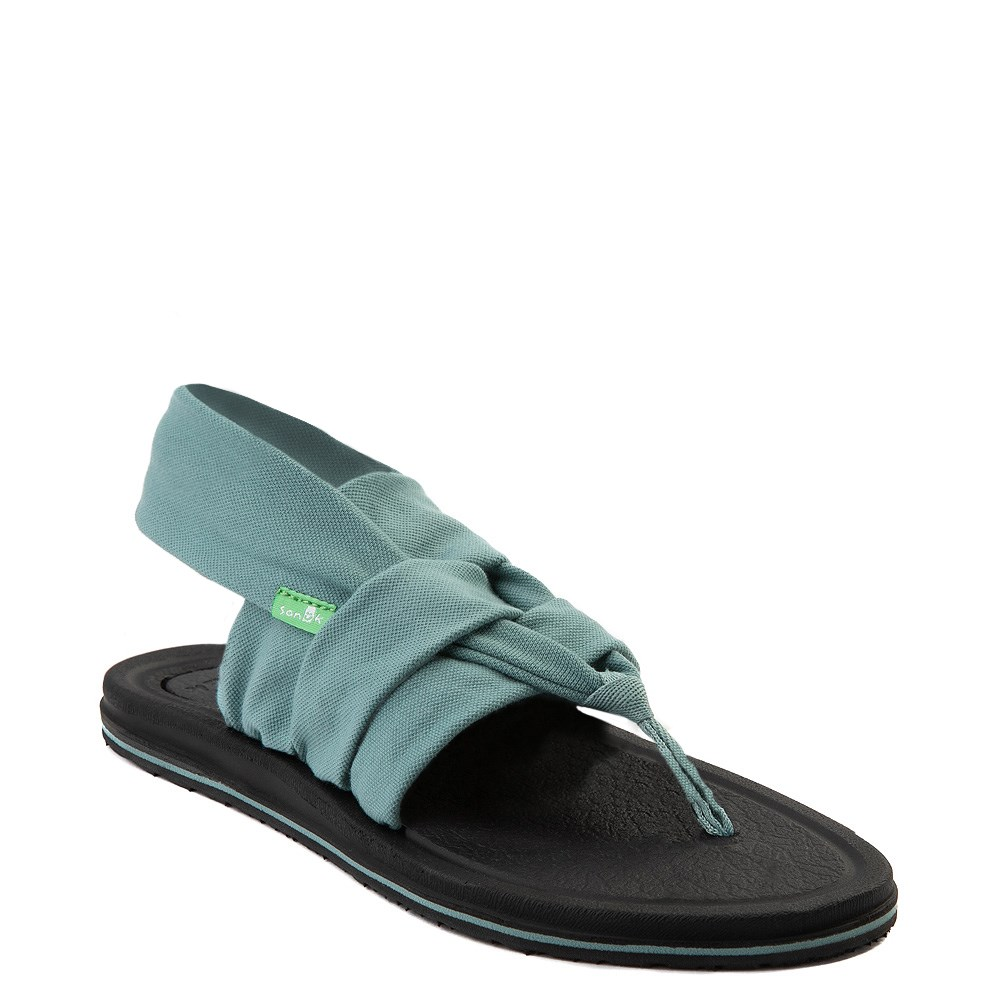 Womens Sanuk Yoga Sling 3 Sandal Journeys