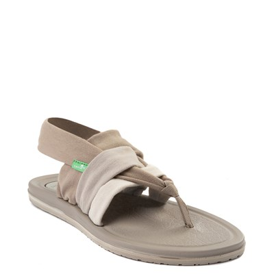 Alternate view of Womens Sanuk Yoga Sling 3 Sandal