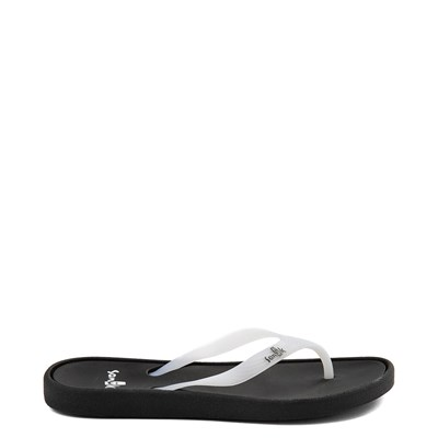 Main view of Womens Sanuk Sidewalker Sandal