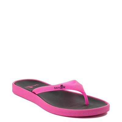 Alternate view of Womens Sanuk Sidewalker Sandal