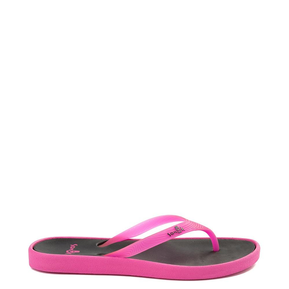 Womens Sanuk Sidewalker Sandal