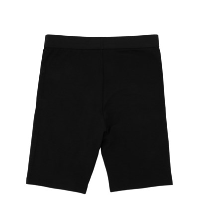 Alternate view of Womens Champion Everyday Bike Shorts - Black