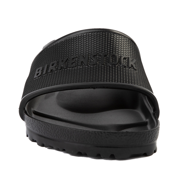 alternate view Mens Birkenstock Barbados EVA Slide Sandal - BlackALT4