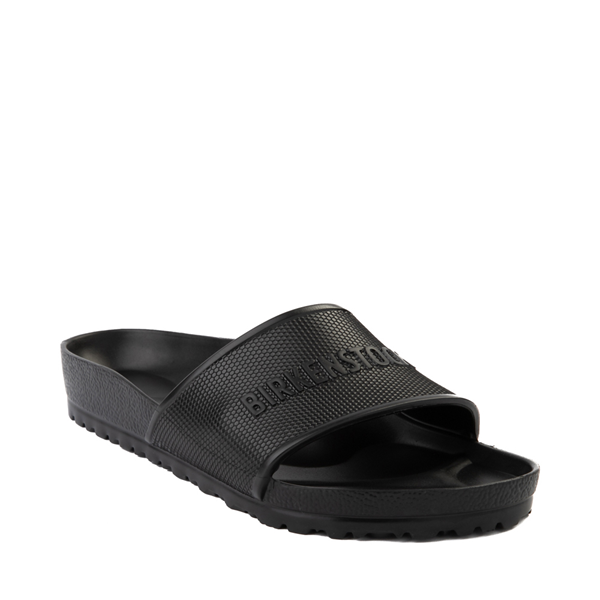 alternate view Mens Birkenstock Barbados EVA Slide Sandal - BlackALT5