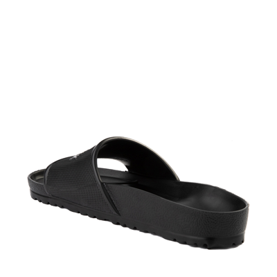 Alternate view of Mens Birkenstock Barbados EVA Slide Sandal - Black