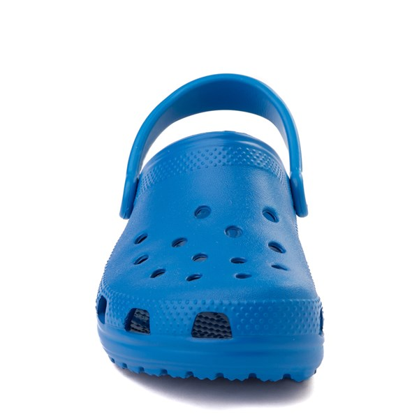 alternate view Crocs Classic Clog - Bright CobaltALT4