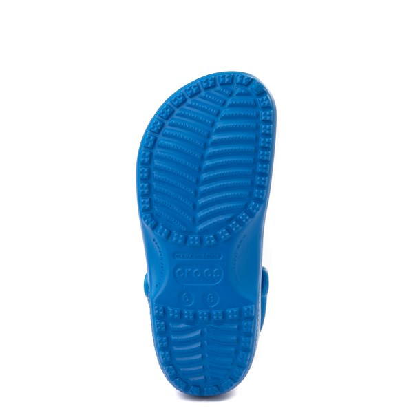 alternate view Crocs Classic Clog - Bright CobaltALT5