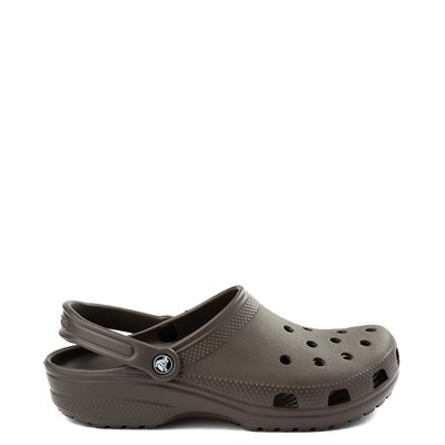 Main view of Crocs Classic Clog - Chocolate