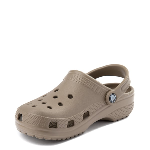 alternate view Crocs Classic Clog - KhakiALT2