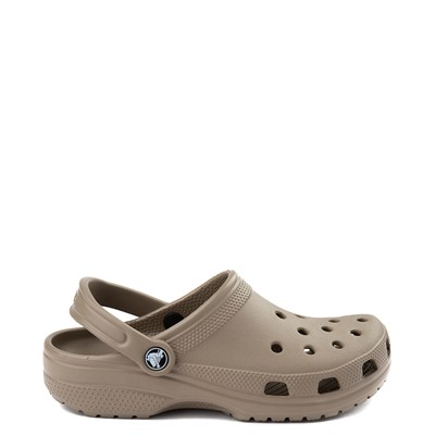 Main view of Crocs Classic Clog - Khaki
