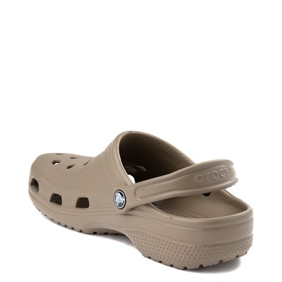 Alternate view of Crocs Classic Clog - Khaki