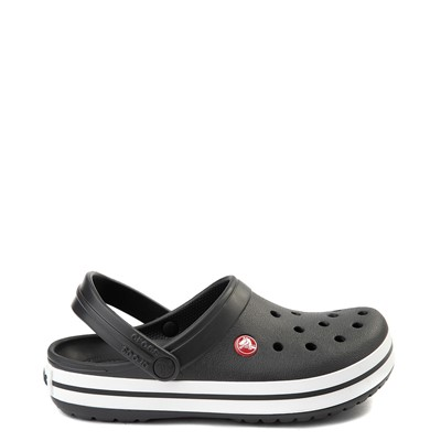 Main view of Crocs Crocband™ Clog - Black