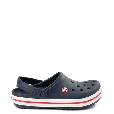 Main view of Crocs Crocband™ Clog - Navy