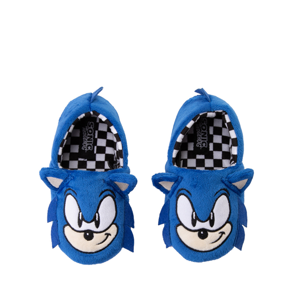 Sonic the Hedgehog™ Slipper - Little Kid / Big Kid - Blue