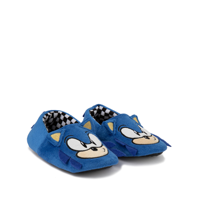 Alternate view of Sonic the Hedgehog™ Slipper - Little Kid / Big Kid