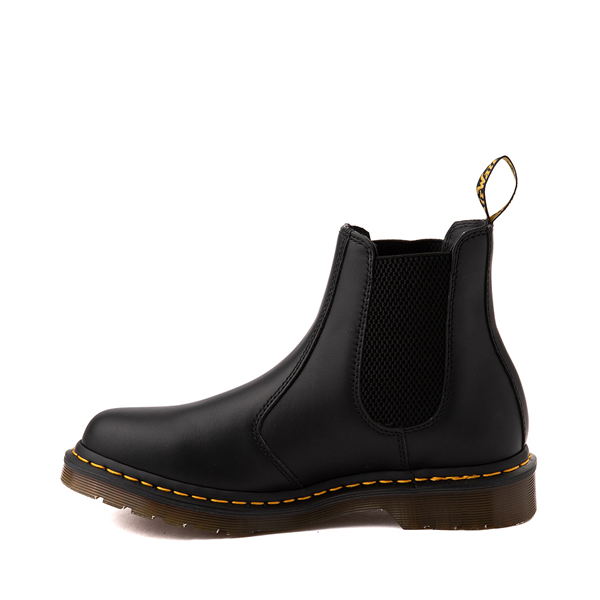alternate view Womens Dr. Martens 2976 Chelsea Boot - BlackALT1