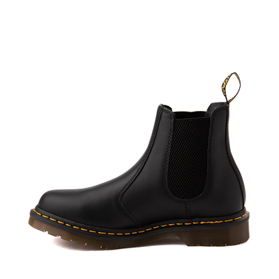 Alternate view of Womens Dr. Martens 2976 Chelsea Boot - Black