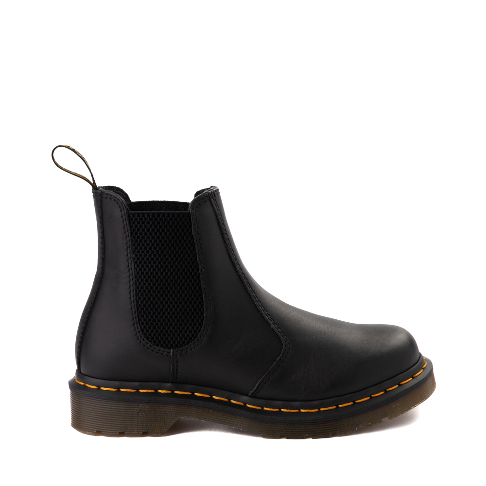Womens Dr. Martens 2976 Chelsea Boot - Black