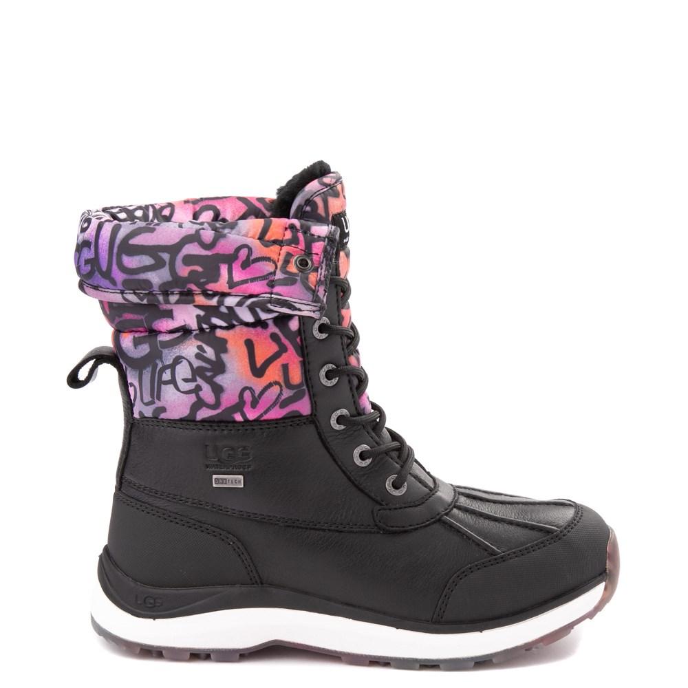 Womens UGG® Adirondack III Graffiti Boot