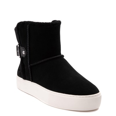 Alternate view of Women's UGG Aika Boot - Black