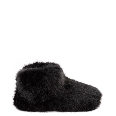 Main view of Womens UGG® Amary Slipper - Black