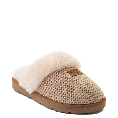 Alternate view of Womens UGG® Cozy Knit Slipper