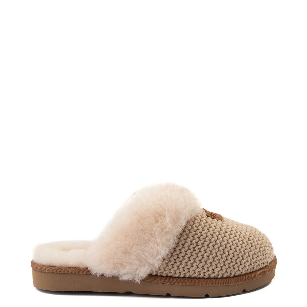 Womens UGG® Cozy Knit Slipper