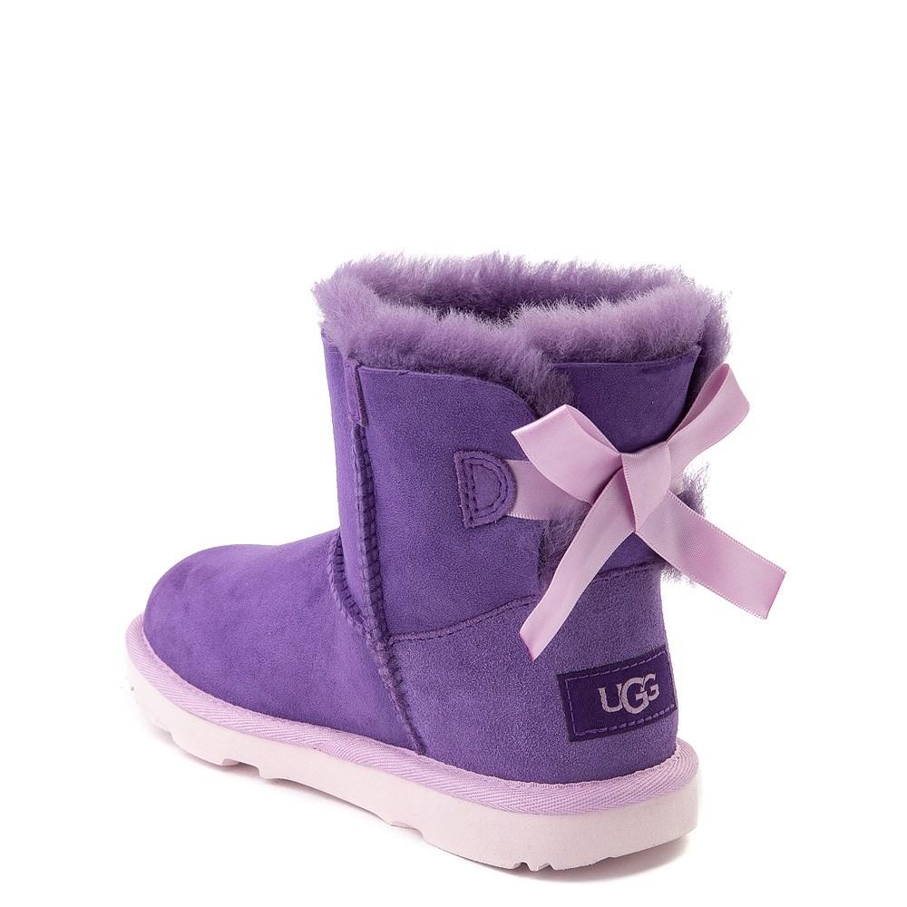 511371ecd81 UGG® Mini Bailey Bow II Boot - Little Kid / Big Kid