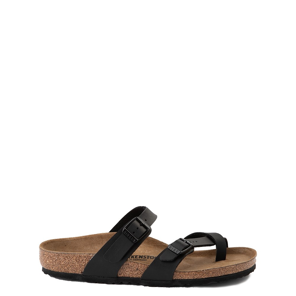 Birkenstock Mayari Sandal - Little Kid - Black